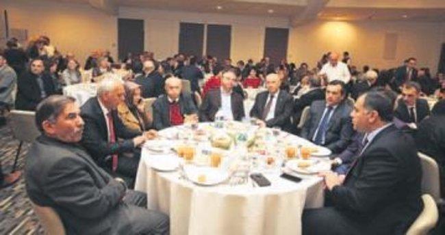 KAFFED'den 25'inci yıla özel kutlama