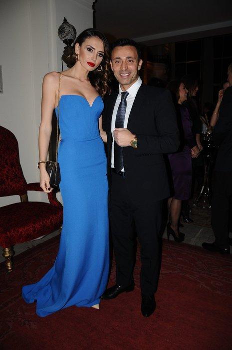 Mustafa Sandal ve Emina Sandal'dan kötü haber