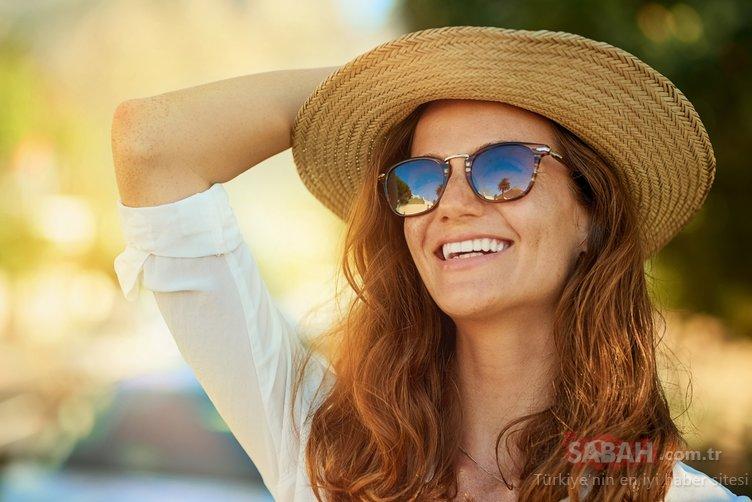 Kontakt lens kullanımında 8 yaz kuralı!