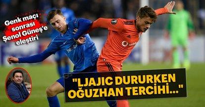 Fatih Doğan: Beşiktaş'ın çilesi golcü!