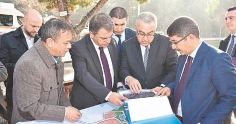 Şehzadeler'in projelerine tam not