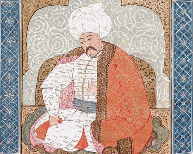 Doğunun Fatihi Yavuz Sultan Selim sakal bırakmazdı, çünkü...