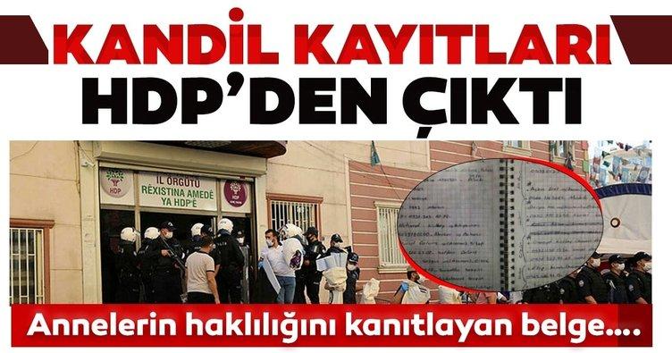 İşte HDP'nin gizli ajandası