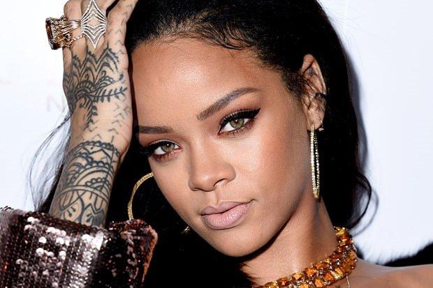 Rihanna o dizide oynayacak!