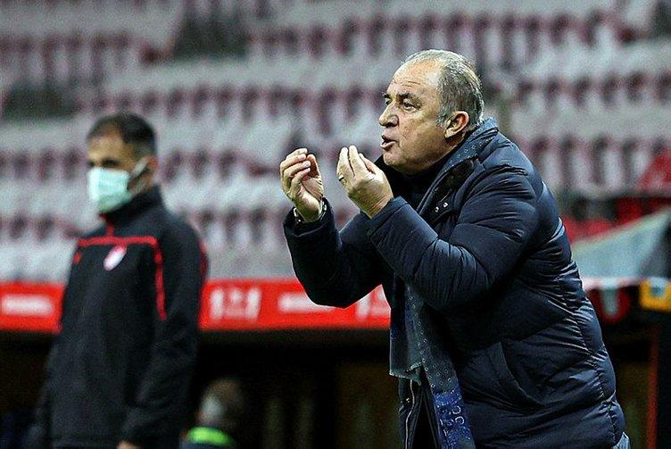 Son dakika: Galatasaray'daki krizi Sabah'ın usta yazarları değerlendirdi! Terim sözünü tutacaktır