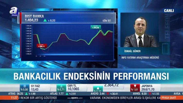 Banka hisseleri ne zaman yükselecek?