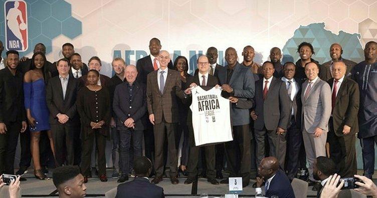 Basketbol Afrika Ligi'nin ev sahipleri açıklandı