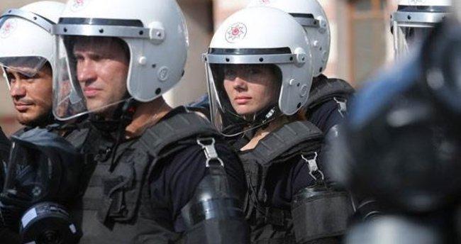 Ukrayna'da 'terör' alarmı