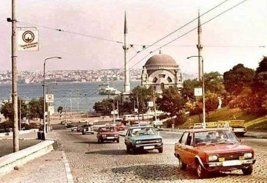 Geçmişten Türkiye fotoğrafları