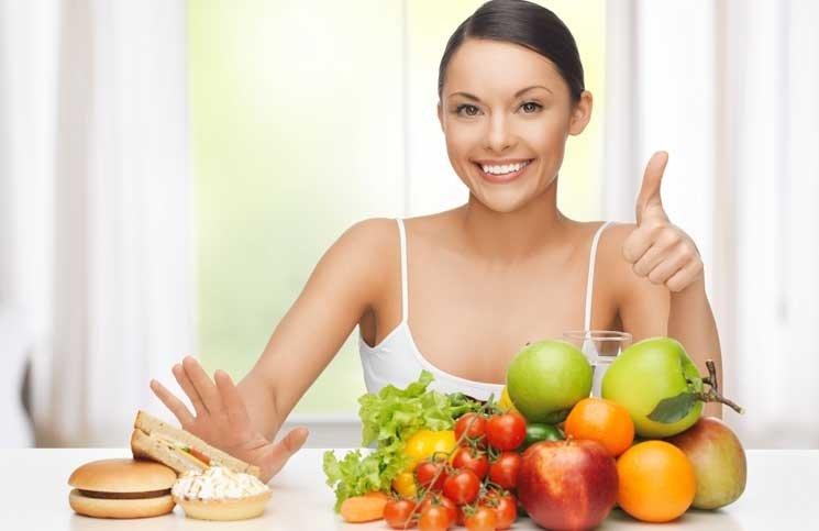 Kalıcı ve hızlı kilo verdiren diyetin 5 kritik adımı