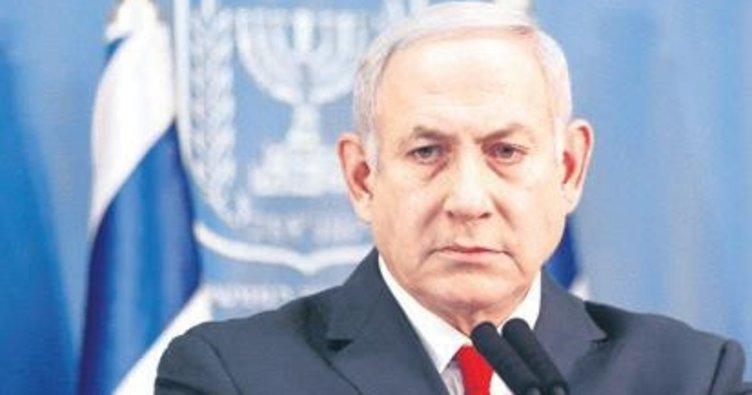 ABD'den Netanyahu'ya koşulsuz destek