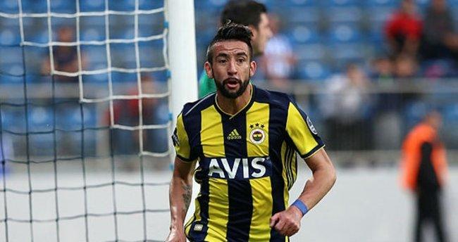 Fenerbahçeli yıldız ayrılık kararını resmen açıkladı!