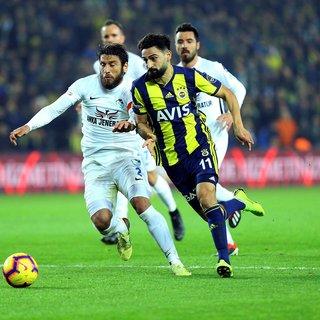 Son dakika transfer haberleri! Mehmet Ekici, Fenerbahçe'den Yeni Malatyaspor'a...