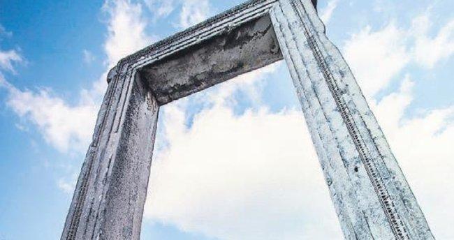 2500 yıllık tarihi kent Dünya Kültür Mirası olmaya göz kırpıyor