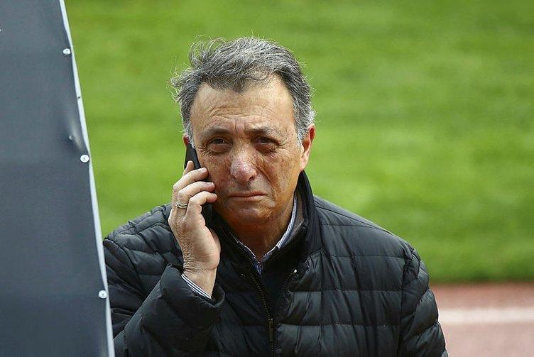 Sow'un o sözleri, Beşiktaş'a transferini engelledi