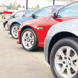 Otomotiv satışları % 127.5 arttı