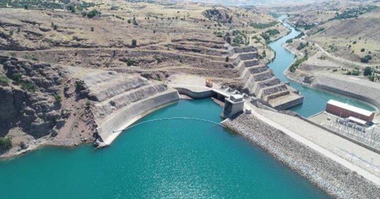 İstanbul'daki barajların doluluk oranı ile ilgili son dakika haberi
