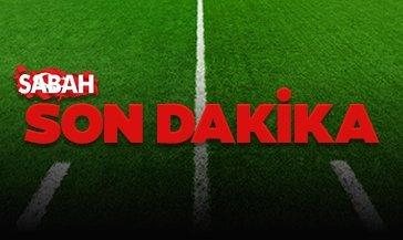 Son dakika: Trabzonspor'da 1 oyuncunun corona testi pozitif çıktı!