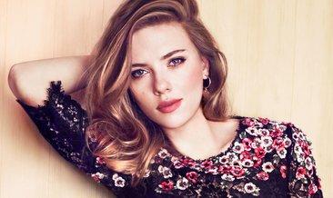 Scarlett Johansson kimdir?