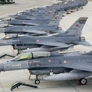 2020'de pilotlar hem havayolunda hem F-16'da uçmaya başlayacak