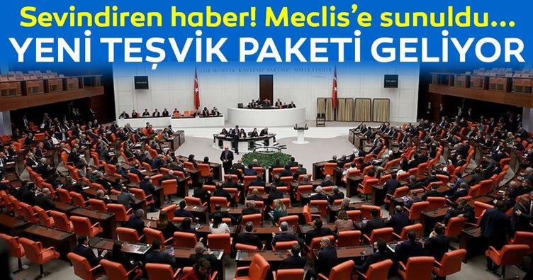 AK Parti'den turizm teşvik paketi