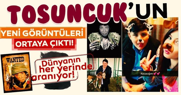 Son dakika haberi: Dünyanın her yerinde aranıyor! Çiftlik Bank'ın kurucusu Mehmet Aydın'ın yeni görüntüleri ortaya çıktı! İşte Tosuncuk'un o fotoğrafları...