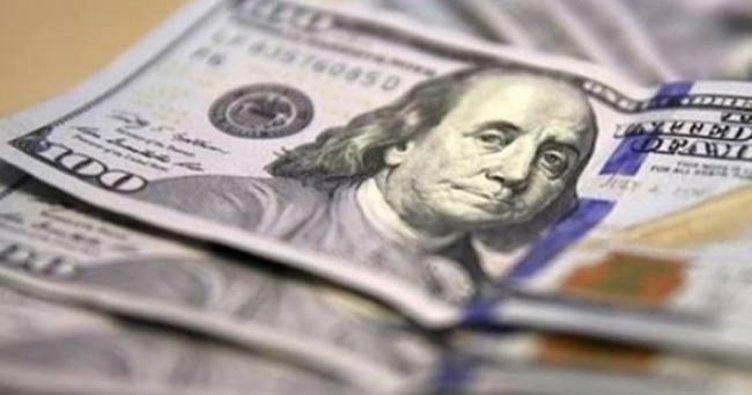 Dolar Güne Düşüşle Başladı Güncel Döviz Kuru Kaç Tl