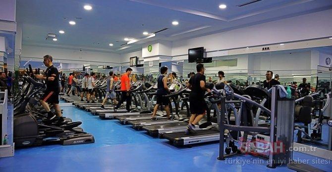 Spor salonlarının açılma tarihi belli oldu mu? Fitness merkezleri ve spor salonları ne zaman, 1 Haziran'da açılacak mı?