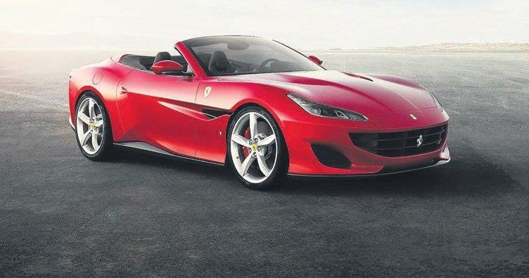 5 Ferrari gelmeden satıldı