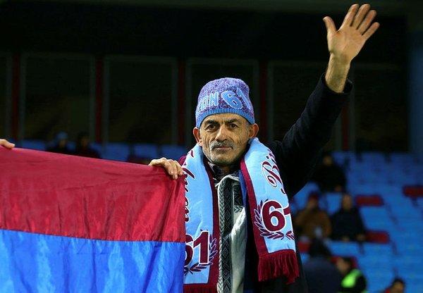 Rıdvan Dilmen'den Trabzonspor - Beşiktaş maçı yorumu