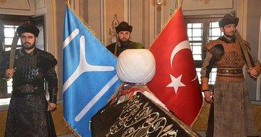 Osman Gazi ve Orhan Gazi türbelerinde sancak nöbeti başlıyor