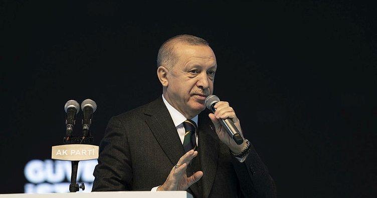 Son dakika: Başkan Erdoğan'dan vatandaşlara döviz ve altın çağrısı