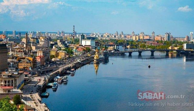 Dünyanın en mutlu şehirleri belli oldu... İşte Türkiye'den o listeye giren il...