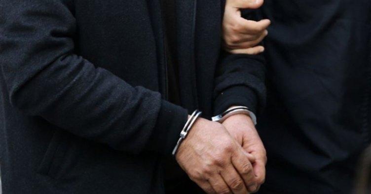 FETÖ sanığı astsubaya 7,5 yıl hapis