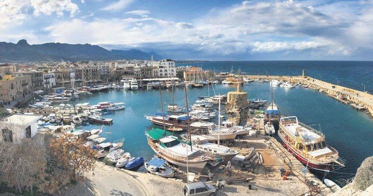 Kıbrıs'ı görmeyen kalmasın