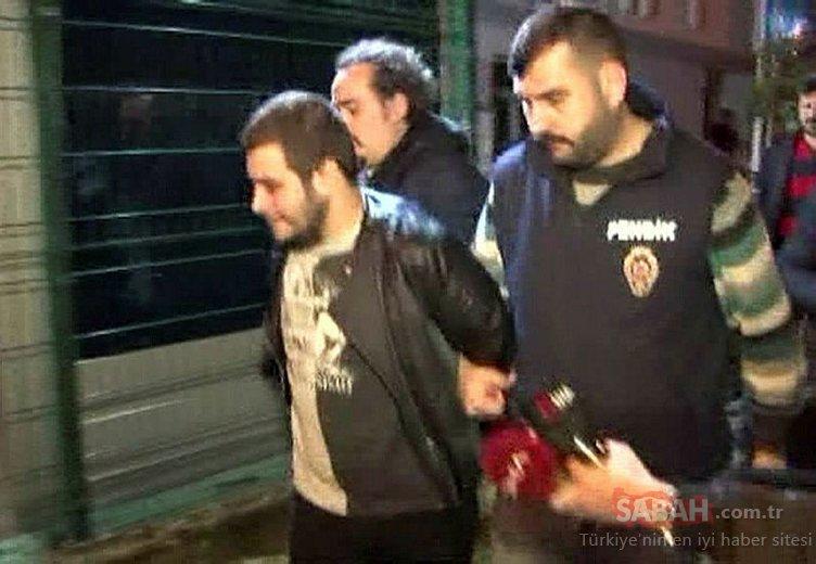 Ukrayna'daki 2 üniversite öğrencisi Türk kızını katleden cani İstanbul'da yakalandı