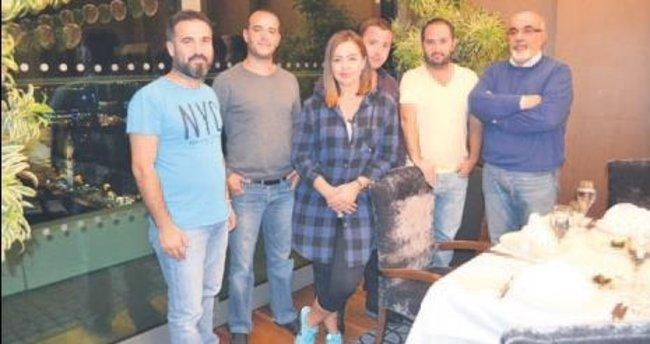 Şehri Medeniyet Kayseri için çalışmalara başlıyor