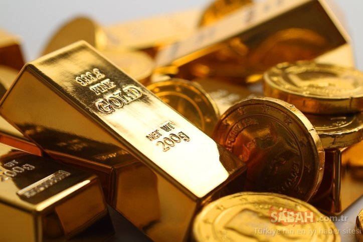 ALTIN FİYATLARI SON DAKİKA: Gram, tam, yarım ve çeyrek altın fiyatları 18 Mayıs 2020