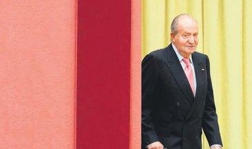 İspanya şokta! Eski kral Carlos sürgüne gitti