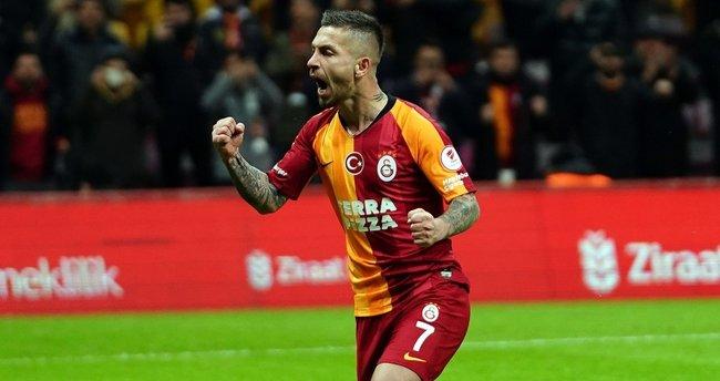 Adem Büyük: Galatasaray ile ilgili her şeyi özledim