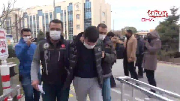 Konya'da Kadir Şeker'in kurtardığı Ayşe Dırla'nın mahkemedeki ifadesi ortaya çıktı | Video