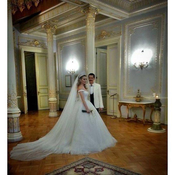 İsmail Hacıoğlu evlendi