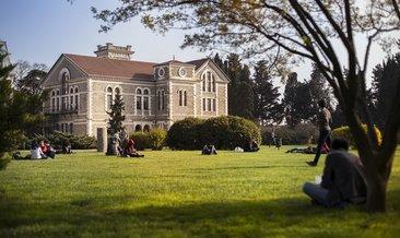 Boğaziçi Üniversitesi, sanat ve beşerî bilimlerde Türkiye'nin en iyi üniversitesi seçildi