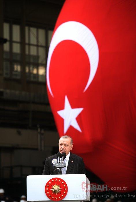 Türkiye için tarihi gün! 'Piri Reis' denizaltısı suyla buluştu