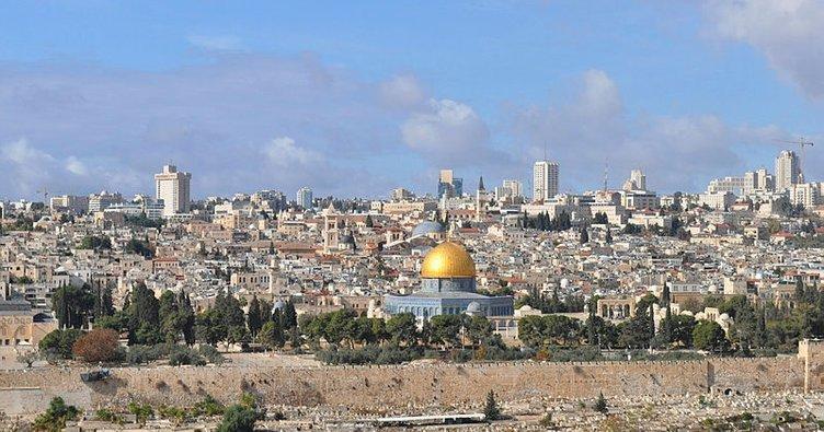 Bir ülkeden daha skandal Kudüs kararı!