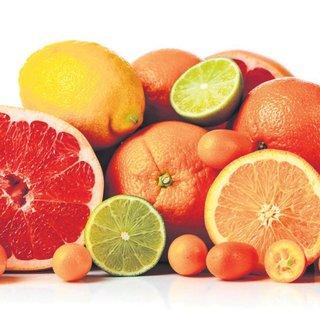 Sonbahara turunçgil dopingi