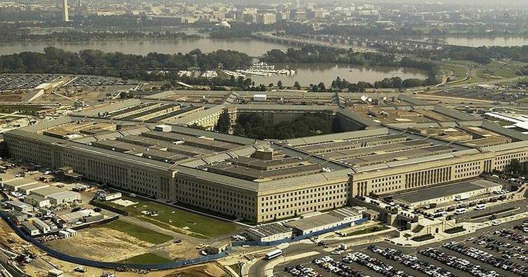 Pentagon Almanya'dan asker çekme planı konusunda Trump'ı bilgilendirdi