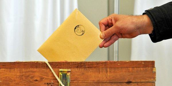 Başbakan New York'ta son oy oranını açıkladı