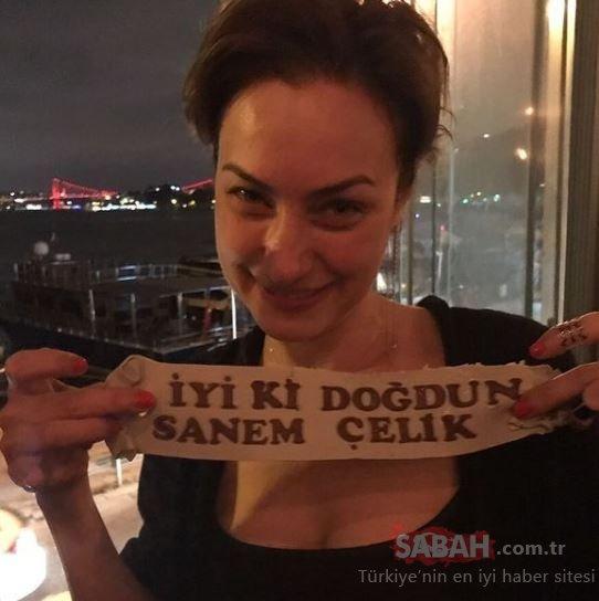 Eşkıya Dünyaya Hükümdar Olmaz'ın Ceylan'ı Sanem Çelik sosyal medyada trend oldu!
