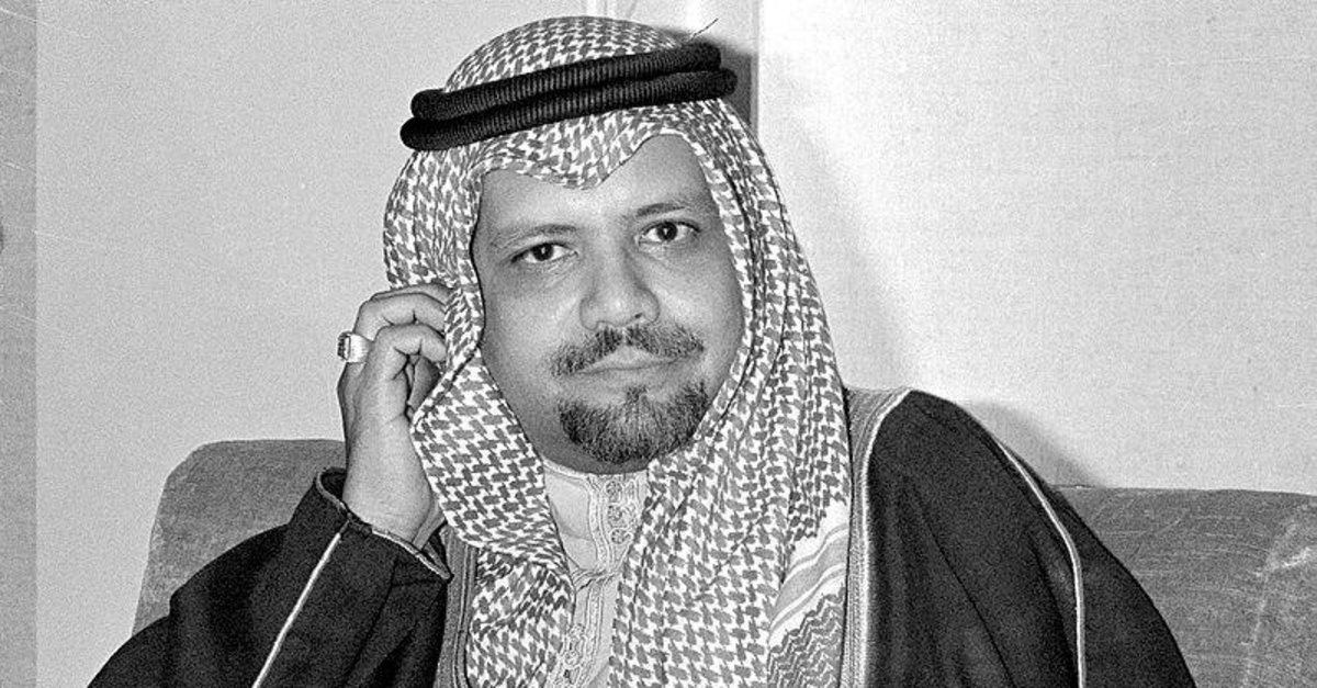 OPEC'in ünlü ismi Yamani hayatını kaybetti